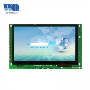 7 Inch Embedded Industrial Panel PC Fanless Tablet PC Computer Touch Screen Industrial Monitor