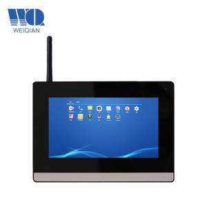 7 inch Android industrial computer Industrial monitor touch screen displays