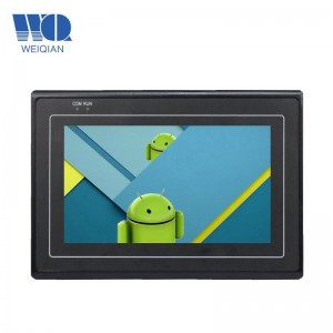 Factory Supply 7 Inch Touch Screen Panel PC Embedded Industrial Tablet PC