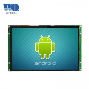 10.1 inch Android Naked module industrial panel computer Touch Screen Industrial Monitor