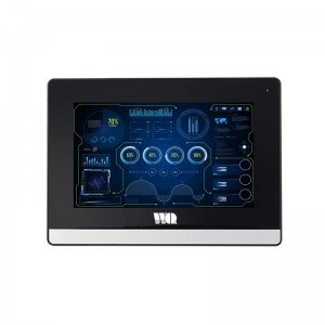 7 Inch All-in-One Industrial Touch Tablet Computer Mini Panel PC