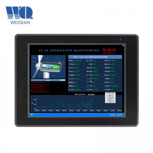 10.4 Inch Touch Screen Industrial Panel Computer Industrial Touch Screen PC