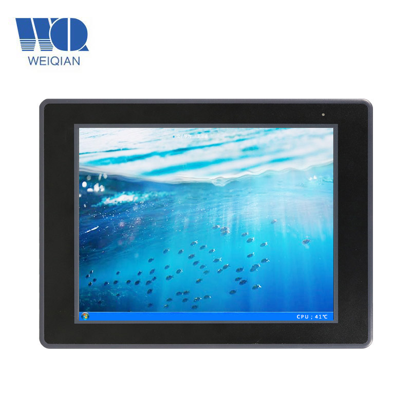 All-in-One Industrial Touch Panel PCS