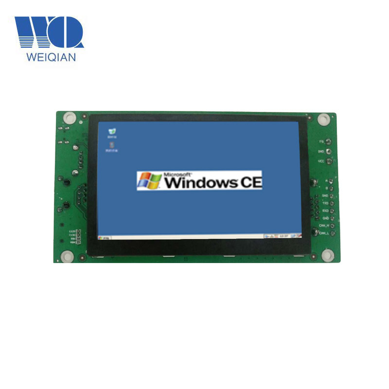 4.3inch Industrial Touch Screen LCD Module Panel PC
