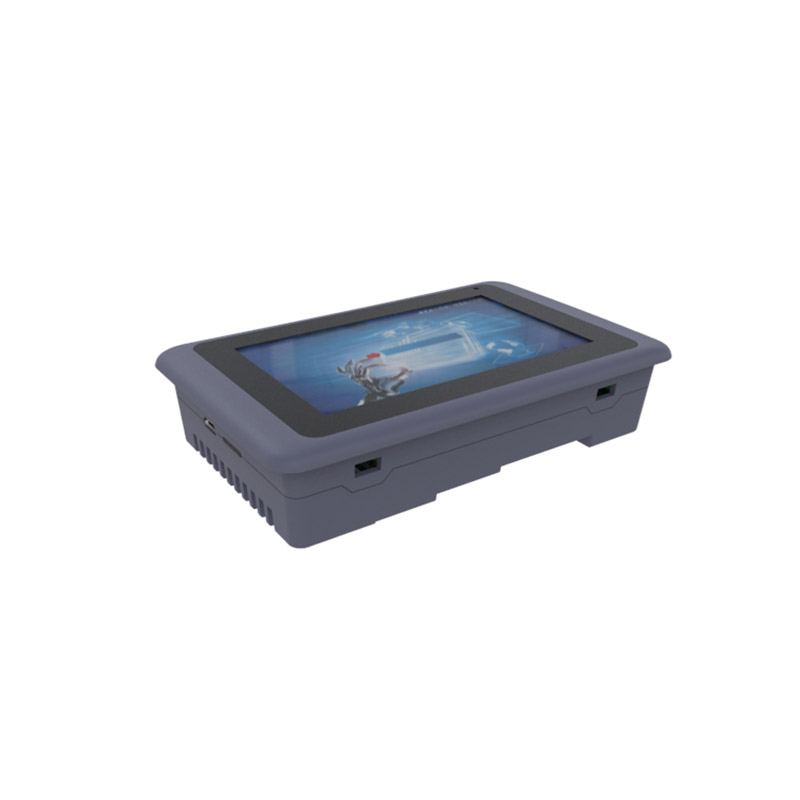 Industrial Panel PC All-in-One Mini touch screen Computer