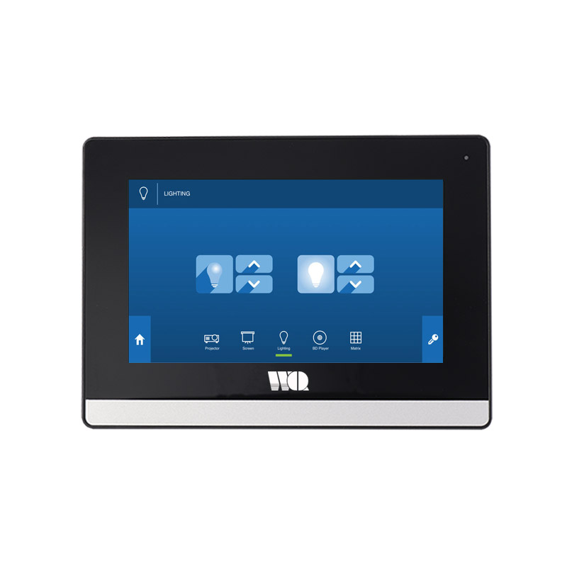 7 inch Android industrial touch screen computer